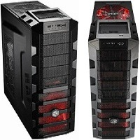 CASE  CPU Core i3 -2130 / Ram 4Gb / HDD 250Gb