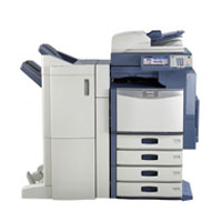 Toshiba Colour Copier – e-STUDIO 2550C