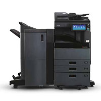 Toshiba Digital Copier – e-STUDIO 3518A